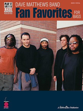 Dave Matthews Band: Two Step