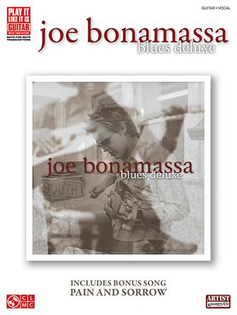 Joe Bonamassa: Wild About You Baby