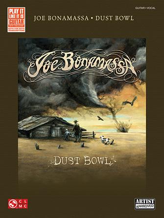 Joe Bonamassa: Heartbreaker