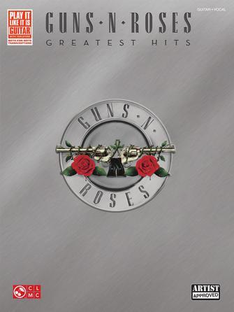 Guns N' Roses - Ain't It Fun