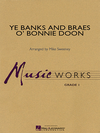Charles Miller, 1788 - Ye Banks and Braes o' Bonnie Doon - Percussion