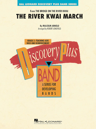 Malcolm Arnold - The River Kwai March - Percussion 1