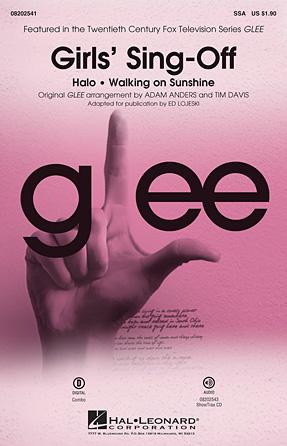 Girls' Sing-Off (from Glee)
