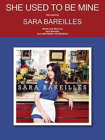 Sara Bareilles - She Used To Be Mine