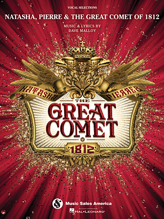 Dave Malloy - The Great Comet Of 1812