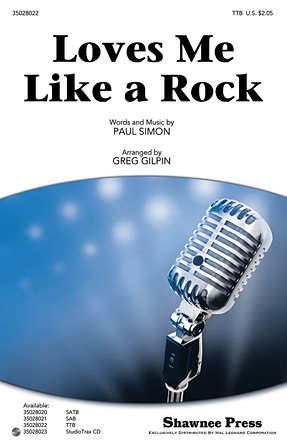 Loves Me Like A Rock