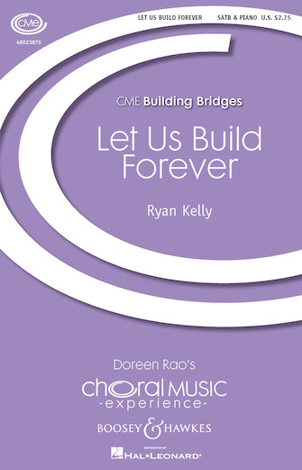 Let Us Build Together