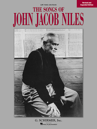 John Jacob Niles - Calm Is The Night