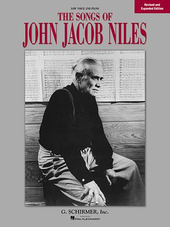 John Jacob Niles - Calm Is The Night