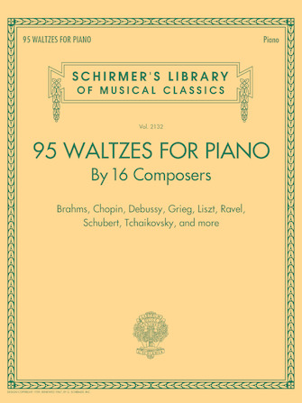 Waltz In B Minor, Op. 69, No. 2