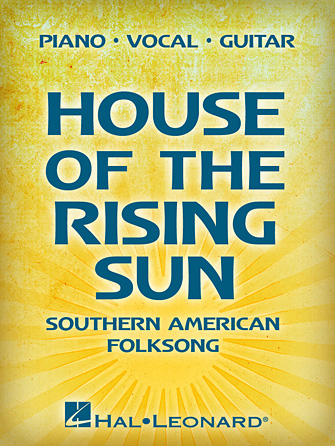 Southern American Folksong - House Of The Rising Sun