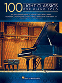 Light Classics for Piano Solo