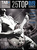 25 Top Blues/Rock Songs