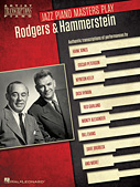 Jazz Masters play Rodgers & Hammerstein
