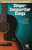 Singer/Songwriter Songs