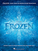 Frozen: Music from the Motion Picture Soundtrack