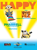 "Happy (from ""Despicable Me 2"")"