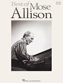 Best of Mose Allison