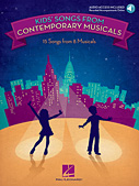 Kids' Songs from Contemporary Musicals