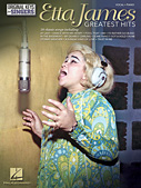 Etta James Greatest Hits