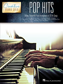 Pop Hits for Creative Piano Solo