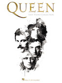 Queen: Easy Piano Collection