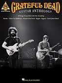 Grateful Dead: Guitar Anthology