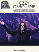 Ozzy Osbourne - All Jazzed Up!