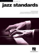 Jazz Piano Solos, Vol. 14