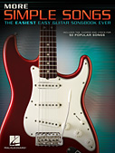 The Easiest Easy Guitar Songbook Ever