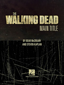 The Walking Dead - Main Title