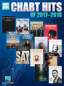 Chart Hits of 2017-2018