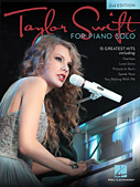 Taylor Swift, 2nd Ed.