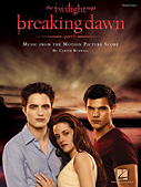 Twilight: Breaking Dawn, Part 1 - Piano Solo Pack