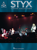 Styx: Guitar Collection