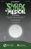 Shrek: The Musical (Choral Medley)