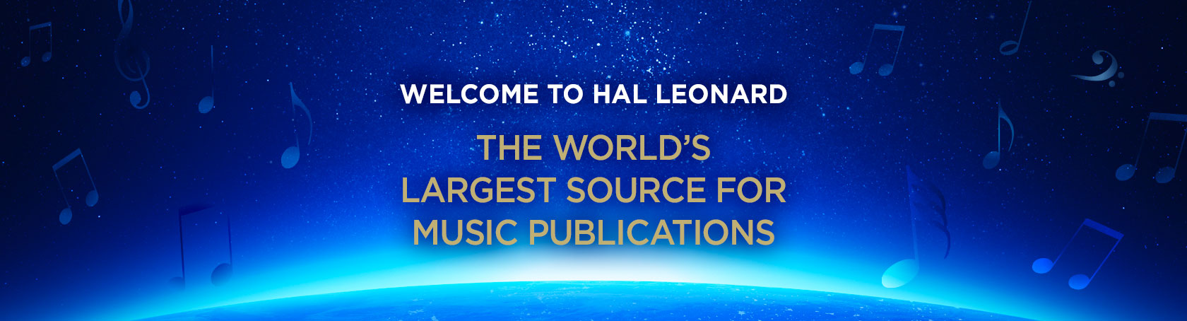Hal Leonard The World's Largest Source for Music Publications