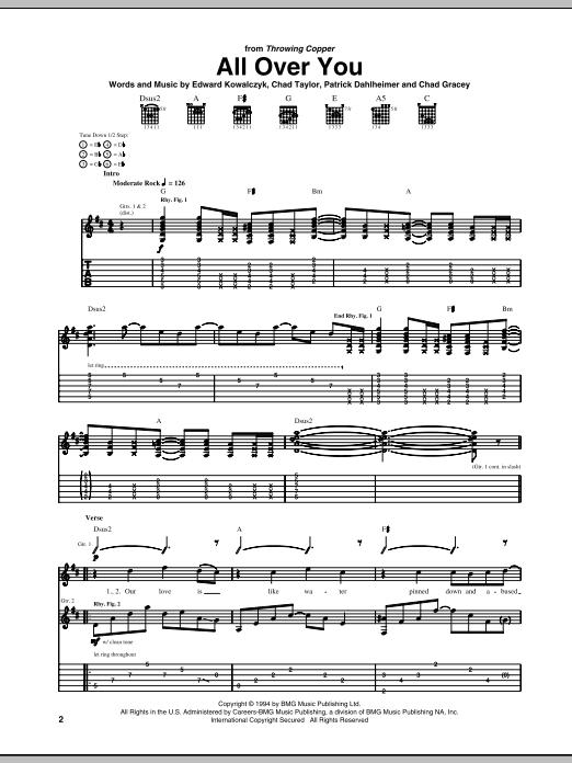 Sheet Music Digital Files To Print - Licensed Live Digital Sheet Music