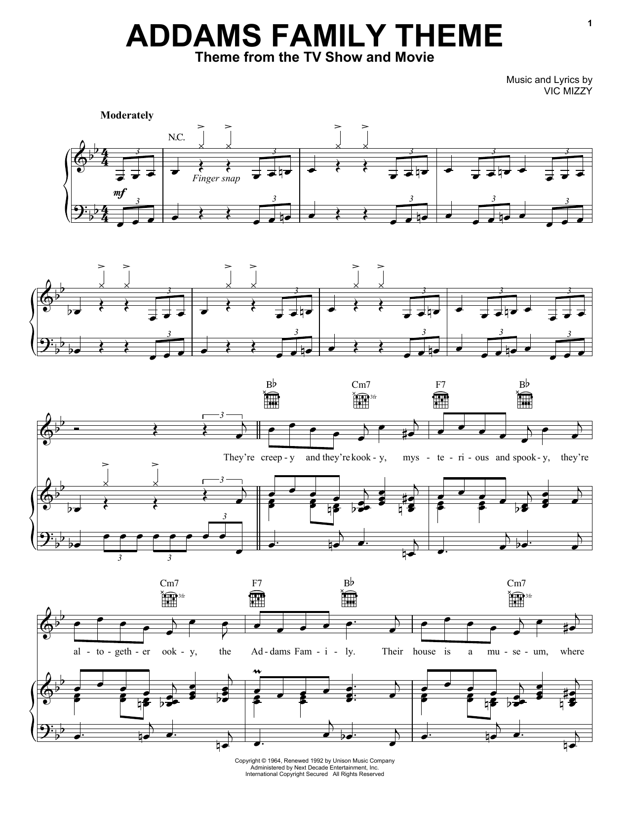 sheet music digital files to print licensed halloween digital sheet music