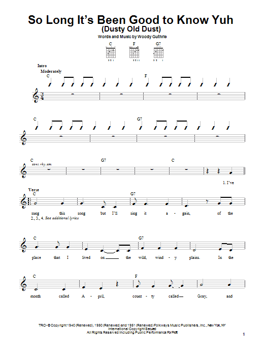 take the long way home piano sheet music pdf