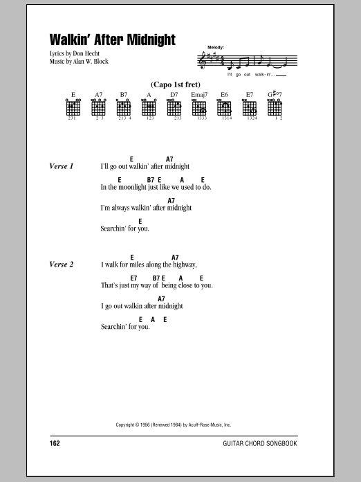Willie Nelson - Walkin' Lyrics | MetroLyrics