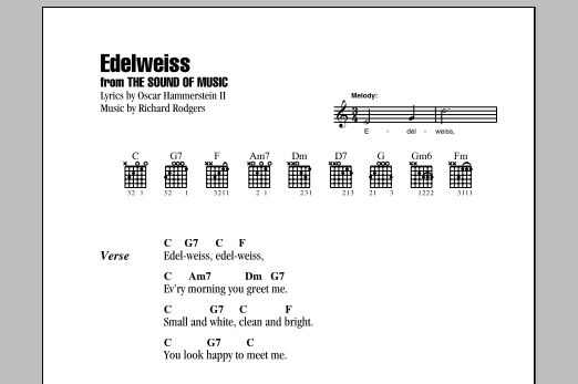 Guitar Chords/Lyrics, Broadway - Search Results : Sheet Music Direct
