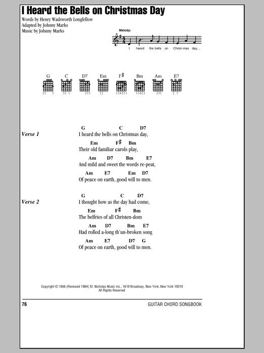 Sheet Music Digital Files To Print Licensed Henry Wadsworth