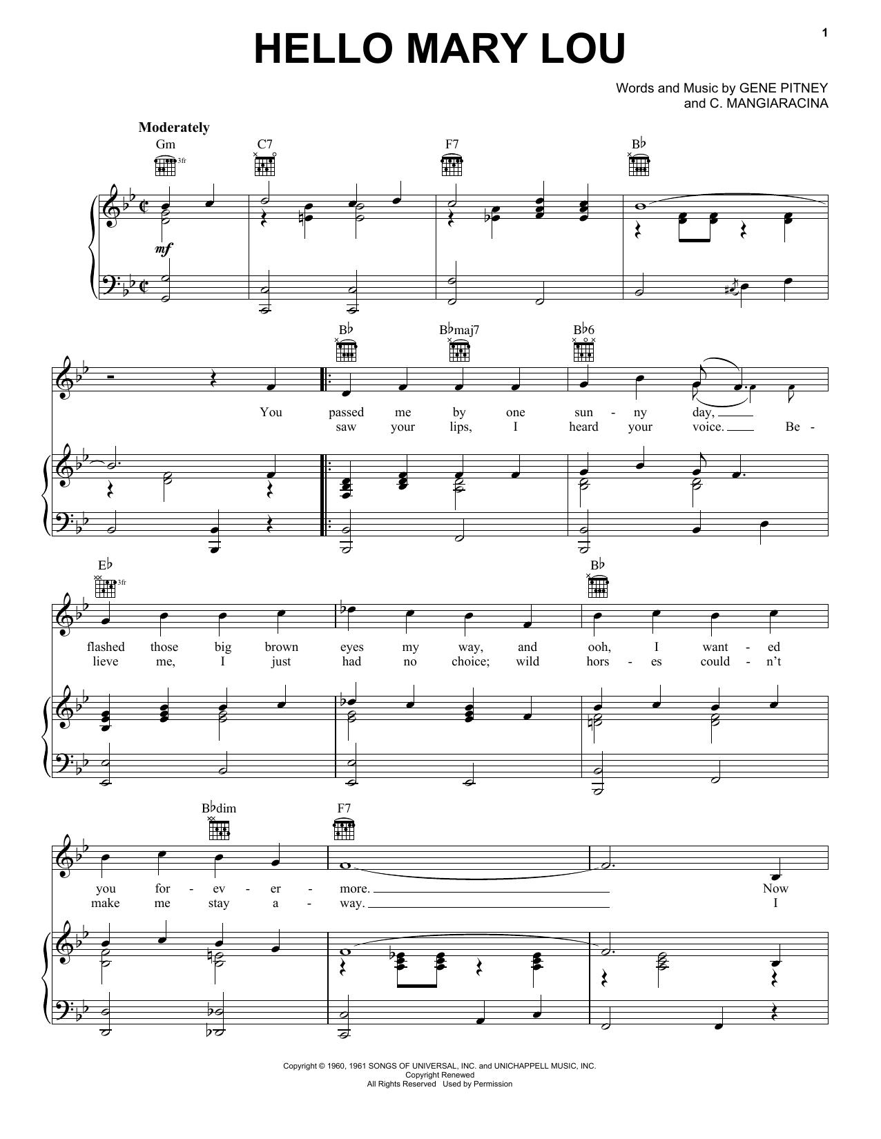 Sheet Music Digital Files To Print Licensed C Mangiaracina