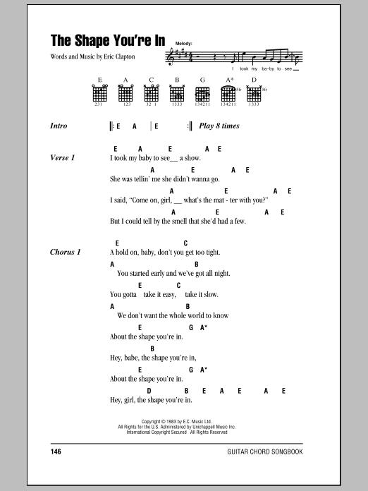 Sheet Music Digital Files To Print - Licensed Eric Clapton Digital ...