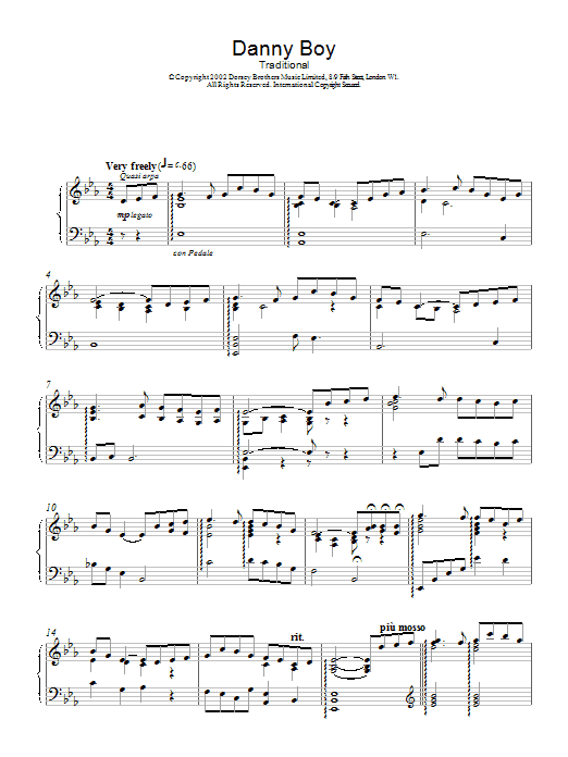 Sheet Music Digital Files To Print - Licensed Celtic Digital Sheet Music