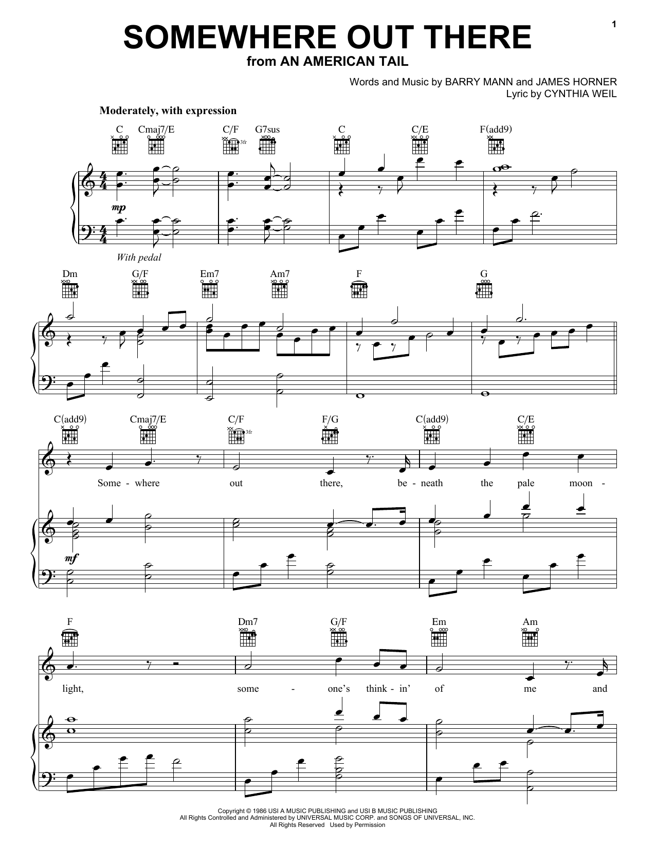 Classic Movie Themes (complete set of parts) sheet music for voice, piano or guitar by Alan Bergman