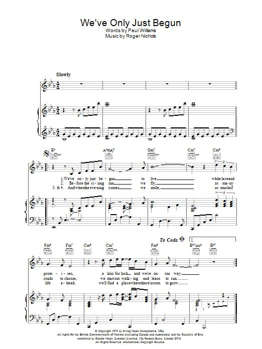 Sheet Music Digital Files To Print - Licensed Paul Williams Digital ...