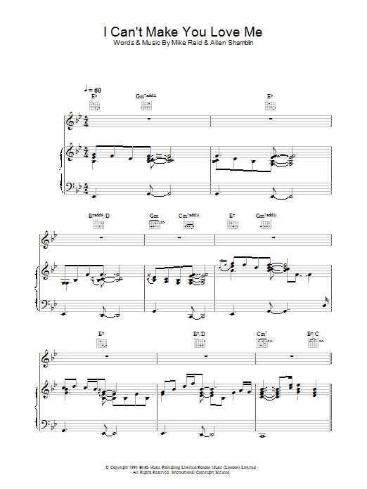 Sheet Music Digital Files To Print - Licensed Bonnie Raitt Digital ...