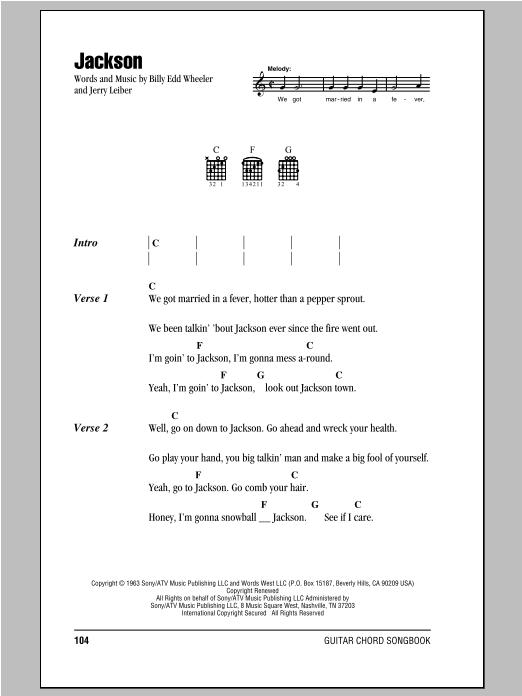 Sheet Music Digital Files To Print Licensed June Carter Digital